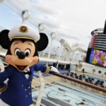 Disney Dream Christening Ceremony to be Streamed LIVE on January 19
