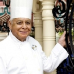 Oscar Martinez:  Making Magic for 54 Years!