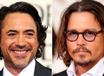 Oz, the Great and Powerful:  Robert Downey Jr. Out, Johnny Depp In?