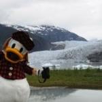 Disney Cruise Line Kicks Off Alaska Itinerary with 'Kids Sail Free' Offer