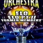 The Orchestra Featuring Members of ELO to Play Three Shows at Epcot on February 25