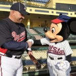 Spring Training and the Atlanta Braves Arrive at Walt Disney World