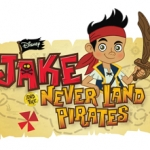 Sneak Peek:  Disney Junior's 'Jake and the Neverland Pirates'