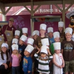 Inspire Children to Cook with 'Delicious Disney Just for Kids'