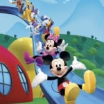 "Disney Junior and Mickey Get Kids Moving with ""Mousekersize"" and ""Special Agent Oso:  Three Easy Steps"""