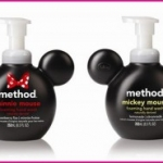 Disney and Method Team Up to Launch Mickey and Minnie Hand Soaps
