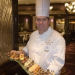 Disneyland Restaurants and Pastry Chef Win Top Honors