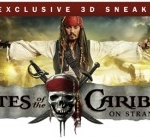 "Disneyland Offers Extended First Look at ""Pirates of the Caribbean:  On Stranger Tides"""