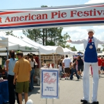 Disney Community to Host 2011 Great American Pie Festival