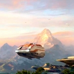 New Characters and Locations Slated for 'Star Tours 2.0'