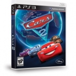 'Cars 2: The Video Game' to Go 3D on the Sony Playstation 3