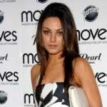 "Mila Kunis Signed to Play a Witch in ""Oz: The Great and Powerful"""