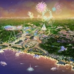 Shanghai Disneyland Expected to Receive up to 15 Million Annual Visits