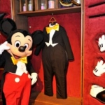 Mickey's Meet-and-Greet Debuts This Week at Town Square Theater