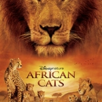 Disneynature's New Film 'African Cats' to be Released on Earth Day