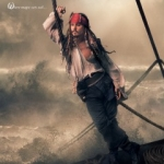 New Annie Leibovitz Disney Portraits feature Johnny Depp and Patti Smith