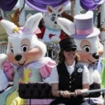 Celebrate Easter at Walt Disney World with Fun and Discounts