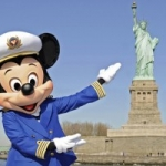 New 2012 Disney Cruise Line Ports Announced