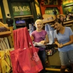 Disney Parks Offering the Chance to Dine, Shop and Save Money