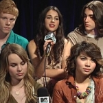'Lemonade Mouth' Stars Talk About Hitting the Road for a Tour
