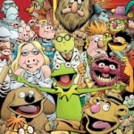 Marvel and Disney Publishing to Debut 'Muppets' Comic