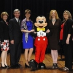 Walt Disney World Resort Celebrates Anniversary with 40 Days of Giving