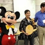 Disney Dreamers and Doers Crown Fifteen 'Shining Stars'