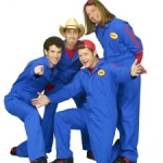Disney Cancels 'Imagination Movers'