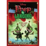 'Disney Prep and Landing' To Debut on DVD on November 22