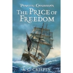 Disney Novel 'The Price of Freedom' to Offer Prequel Glimpse into Captain Jack Sparrow's Adventures