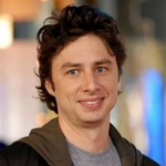 Zach Braff in Talks to Join Cast of 'Oz'