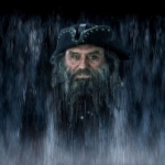 Blackbeard to Appear in Pirates of the Caribbean Rides at Disneyland and Magic Kingdom Park