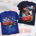 'Cars 2' Merchandise Coming to Disney Parks May 13