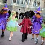 2011 Mickey's Not So Scary Halloween Party and Mickey's Very Merry Christmas Party Tickets On Sale Now