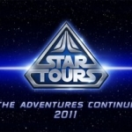 Disney's Hollywood Studios to Host Live Webcast of Star Tours Opening TODAY at 10 am