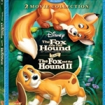 Disney's 'The Fox and the Hound' 30th Anniversary Edition to be Released in August