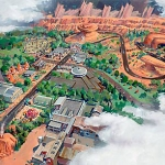 Disney Parks Expansion to Create Thousands of Jobs