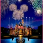 Celebrate America's Independence with a Special World of Color Patriotic Pre-Show