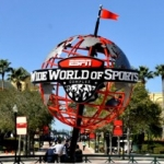 First-Ever WNBA Preseason Tournament to be Held at ESPN Wide World of Sports Complex