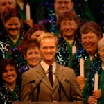 Narrator List Finalized for Epcot's Candlelight Processional