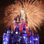 Walt Disney World Announces July 4th Special Events and Fireworks