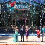 The Little Mermaid ~ Ariel's Undersea Adventure Opens at Disney California Adventure