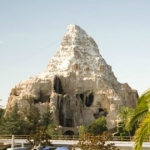 Upcoming Disney Film 'The Hill' to be Based On Disneyland's Matterhorn Bobsleds