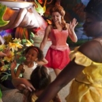 Tinkerbell and Friends to Debut Magic Kingdom Meet and Greet