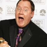 John Lasseter is #8 on Vanity Fair New Establishment List