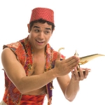 Is 'Aladdin' Coming to Broadway?