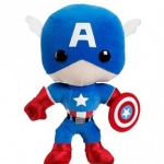 Get Free Shipping With Purchase of Any Marvel Item at DisneyStore.com
