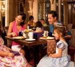 Citricos to Host Disney Princess Breakfast while Cinderella's Royal Table is Closed for Refurbishment