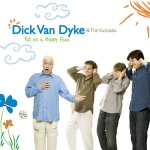 Dick Van Dyke & The Vantastix to Perform at D23 Expo