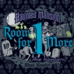 Walt Disney World Announces 'Room for One More' Haunted Mansion Merchandise Event on September 30